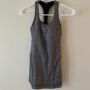 LULULEMON Built-In Tank